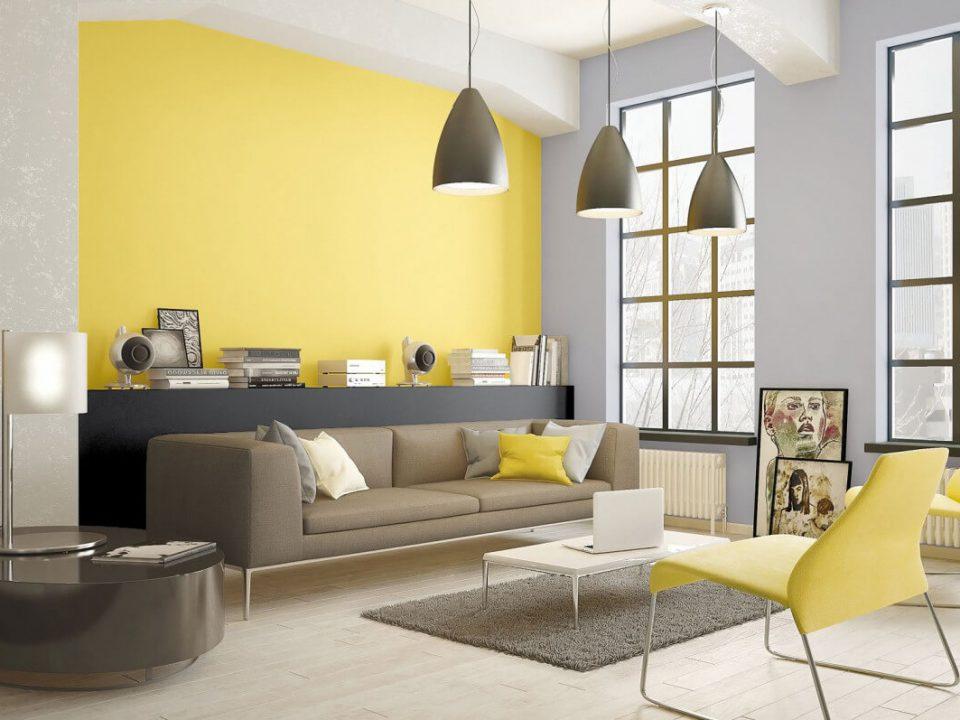 Najlepsze Farby Ceramiczne I Lateksowe Do ścian Multi